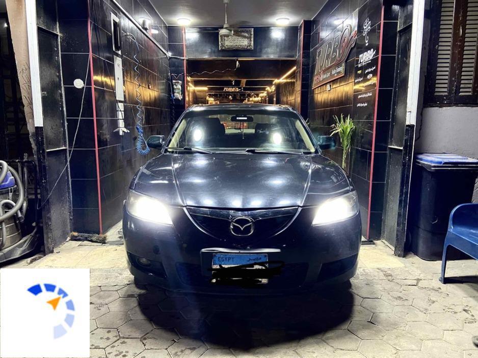 Mazda - 3 - 2009