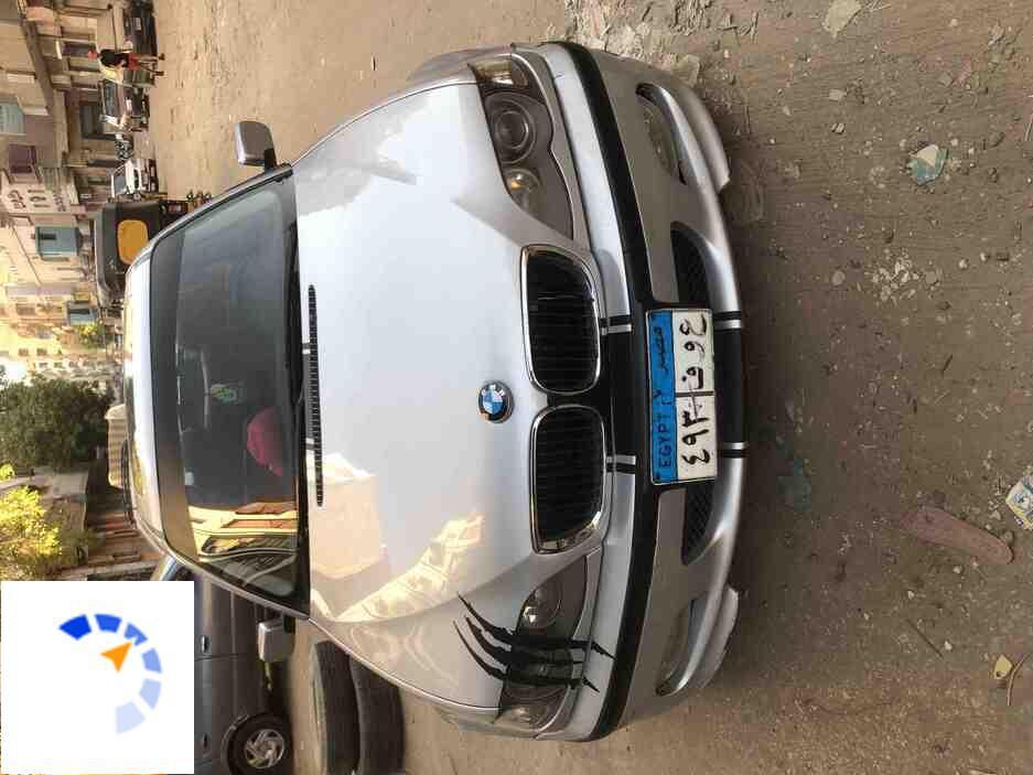 BMW - 318i - 2003