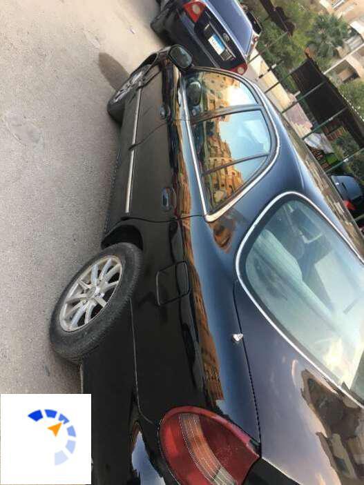 Hyundai - Sonata - 1997