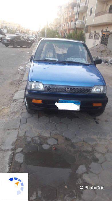 Suzuki - Maruti - 2009